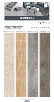 Mykonos cer mica legno cassa - Mykonos ceramica ...